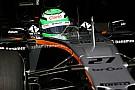 Хюлькенберг назвал главных соперников Force India