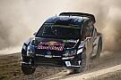 WRC墨西哥站: 奥吉尔拿下超级加分赛,拉特瓦拉获墨西哥站冠军