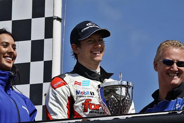 Matt Rao entra nella line up piloti Manor per il Mondiale Endurance