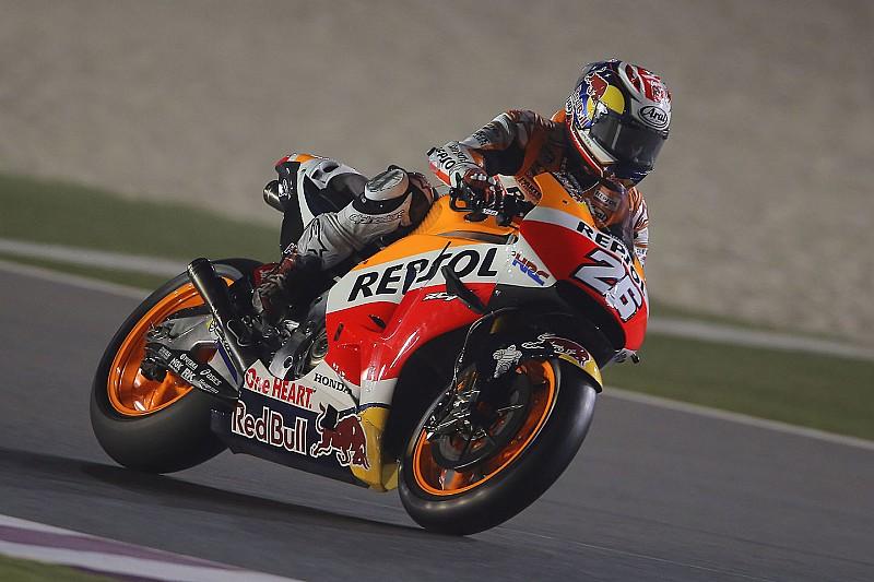 Педроса усомнился в готовности Honda к сезону MotoGP