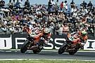 Ducati mette nel mirino le Kawasaki nell'appuntamento di Buriram