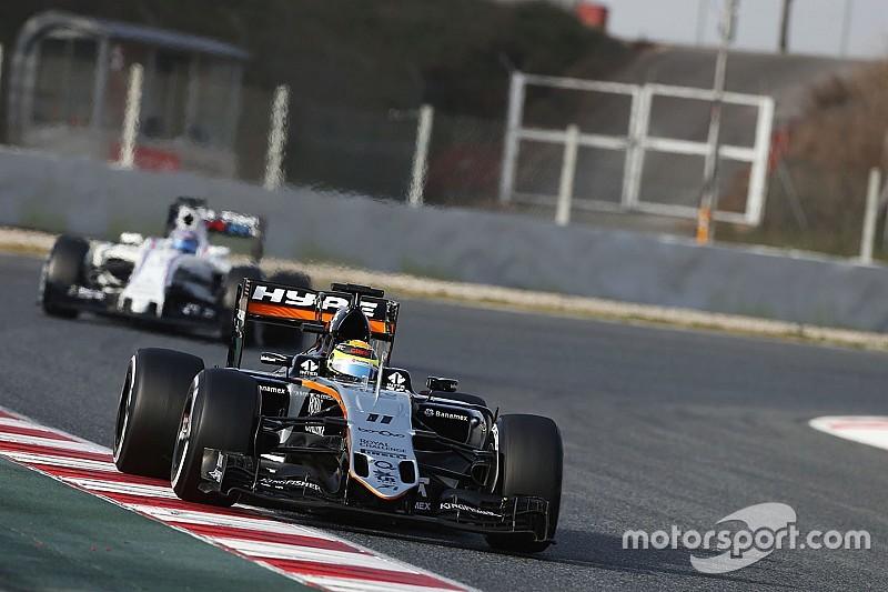 "Hülkenberg: ""Strijd tussen ons, Toro Rosso en Red Bull"""