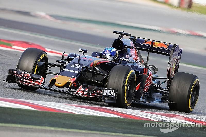 Chefe espera carros da Toro Rosso no Q3 na Austrália