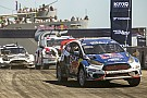 Global Rallycross returns to Port of Los Angeles for 2016 finale