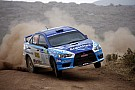 Ligato to drive Citroen WRC car in Rally Argentina