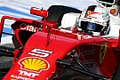 Vettel acredita que Ferrari tenha se aproximado da Mercedes