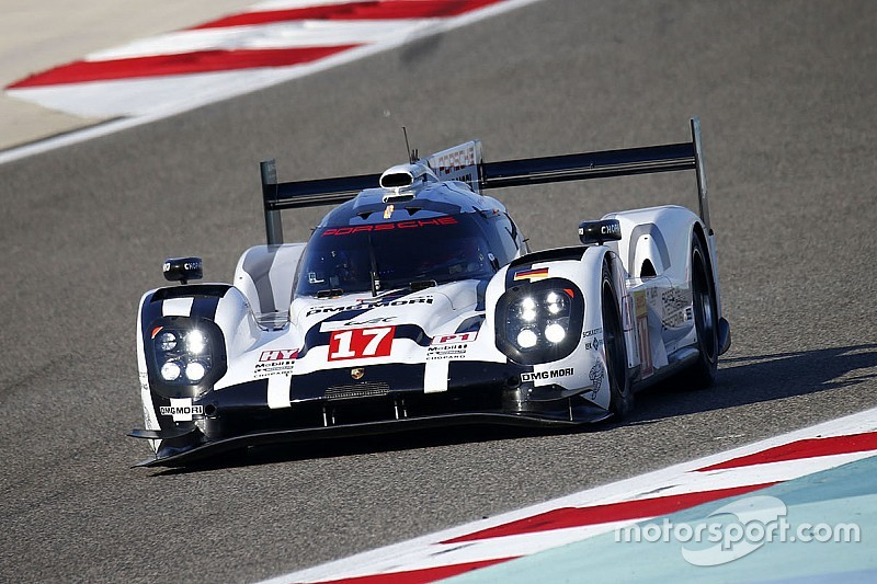 Porsche: LMP1-Technikchef Hitzinger verlässt das Team