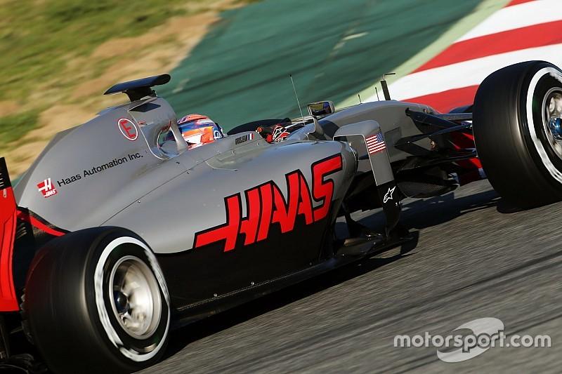 Haas-duo optimistisch voor Melbourne ondanks moeizame tweede test