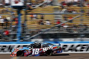 NASCAR Xfinity Rennbericht Xfinity: Kyle Busch dominiert auch in Phoenix