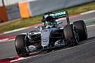 F1-regelwijzigingen verbeteren de show, aldus Mercedes-coureurs
