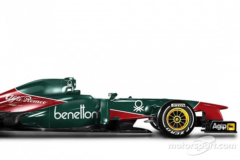 Мнение: как Alfa Romeo вернуться в Ф1?