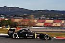 Renault debe obtener resultados en 2016, dice Vasseur