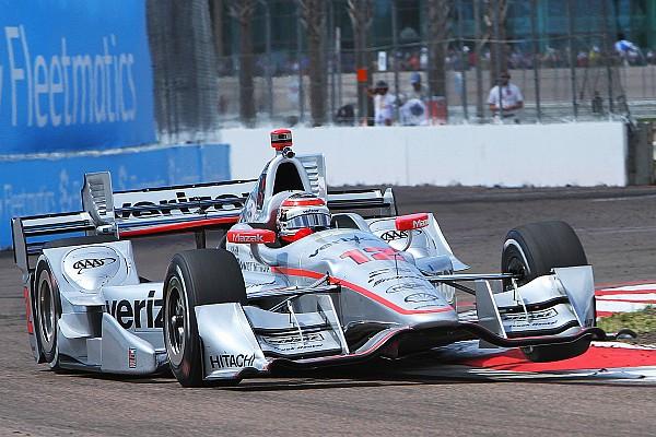 IndyCar IndyCar confirma