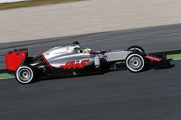 Gene Haas lädt Penske und Hendrick zur Formel 1 ein