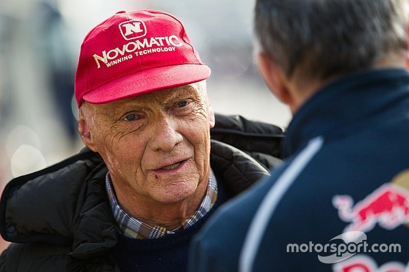 """""""Estúpido"""", así etiqueta Lauda el nuevo formato de calificación de F1"""