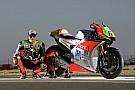 Aprilia-MotoGP-Fahrer Stefan Bradl: