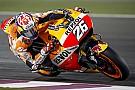 Dani Pedrosa, de estar casi 'retirado' a favorito al título de MotoGP
