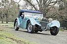 Bugatti zet nieuw veilingrecord met 57SC Sports Tourer uit 1937