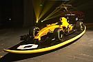 Renault toont nieuwe F1-livery