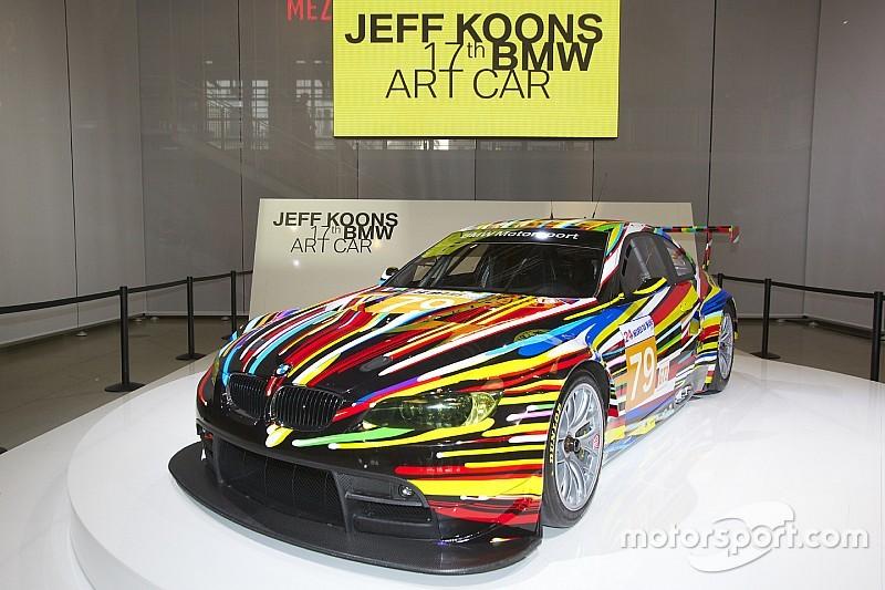 """فريق رينو يُفكر بسيارة فورمولا واحد """"بألوان فنية"""""""