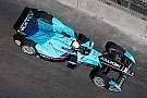 Hanley vervangt Turvey in ePrix Berlijn