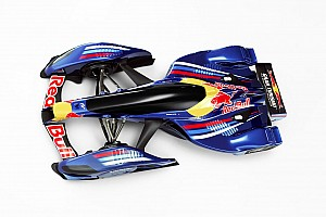 Fórmula 1 Noticias Aston Martin quiere hiperautos más rápidos que los coches de F1