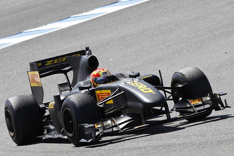 Pirelli está seguro que puede entregar en 2017 neumáticos adecuados a las demandas