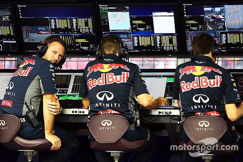 FIA houdt met flink team radioverkeer in de gaten