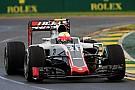 Дождь помешал Haas подготовиться к старту сезона, полагает Штайнер