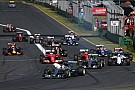 2016年F1前瞻:法拉利真的有机会吗?