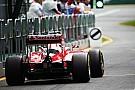 法拉利预计排位赛新规会让维修区排长龙