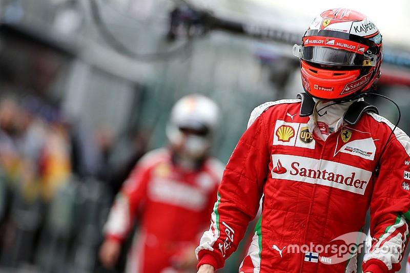莱科宁:法拉利排位赛速度并不真实