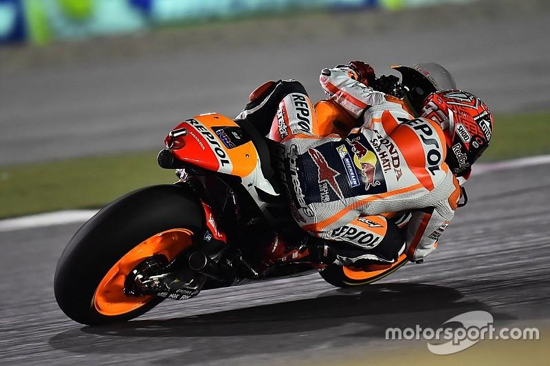 Маркес назвал главную проблему Honda