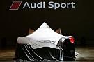 Audi R18 e-tron Quattro 2016: dalle 14 la diretta live streaming