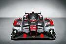 Video: Audi presenteert de R18 voor 2016