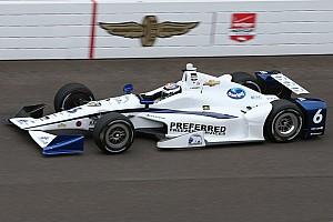 IndyCar Новость Хильдебранд выступит в Indy 500 за Ed Carpenter Racing