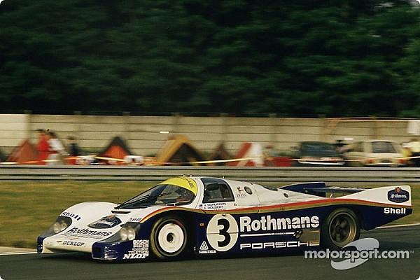 Fotostrecke: Alle Le-Mans-Siegerautos von Porsche