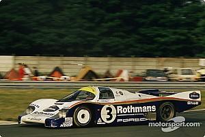 Le Mans Fotostrecke Fotostrecke: Alle Le-Mans-Siegerautos von Porsche