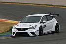Belicchi e J.Oriola pronti a far debuttare la Opel Astra TCR
