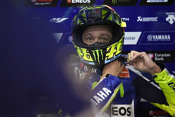 Randy Mamola: Las dos caras de Valentino Rossi