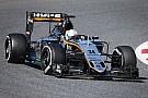 Alfonso Celis Jr. vervangt Perez tijdens VT1 Bahrein