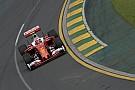 مُحرك رايكونن غير المتضرر سيُستخدم في سباق البحرين