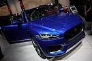 Jaguar bevestigt eerste elektrische sportwagen voor 2018