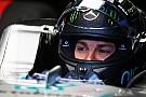 Para Rosberg, restrições de rádio estão