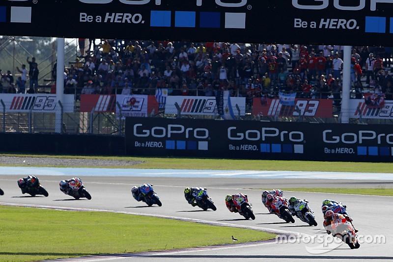 Últimos detalles en Argentina para recibir al MotoGP