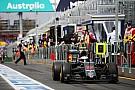 McLaren e Red Bull recusam treino de classificação 'híbrido'