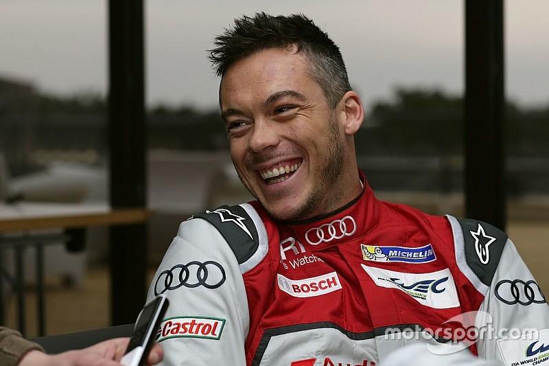 """Lotterer: """"La Super Formula è la miglior categoria per arrivare in Formula 1"""""""