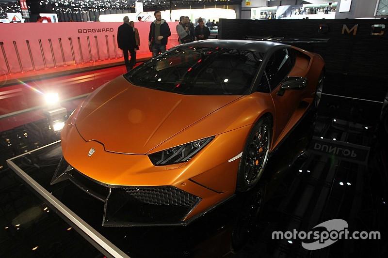 Snelheidskanon: Is dit de snelste Lamborghini Huracan ooit?