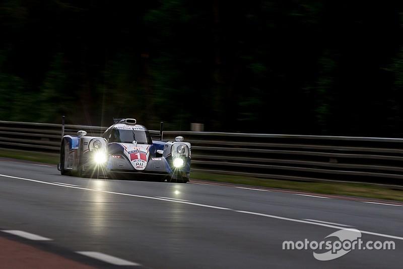 Davidson: Le Mans für die WEC wie Monza für die Formel 1