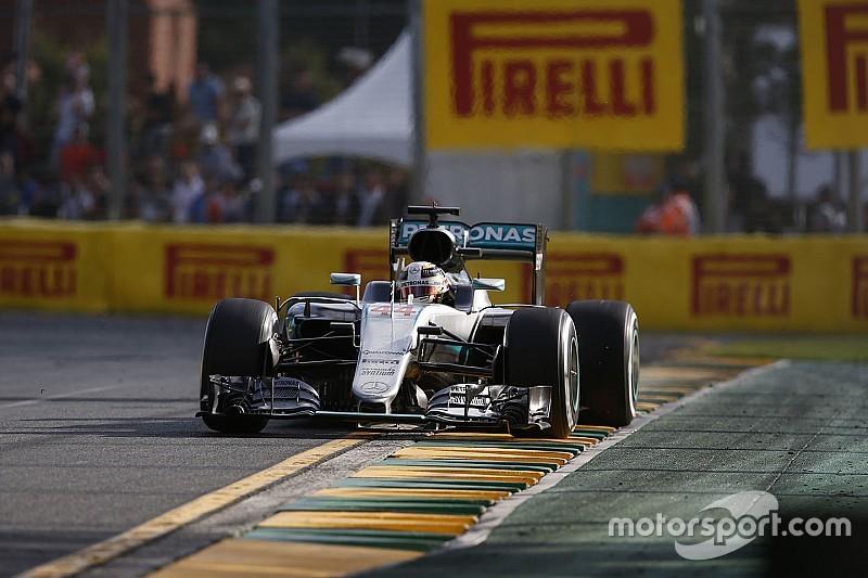 Una F1 más rápida no da mejores carreras, según Hamilton